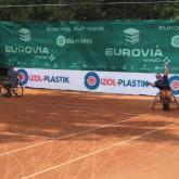 Mistrovství ČR tenistů na vozíku